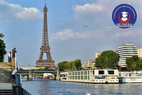 Lý do tại sao nên đi du học Pháp cùng Việt Pháp Á Âu