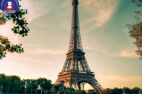Học bổng thạc sĩ Ile-de-France