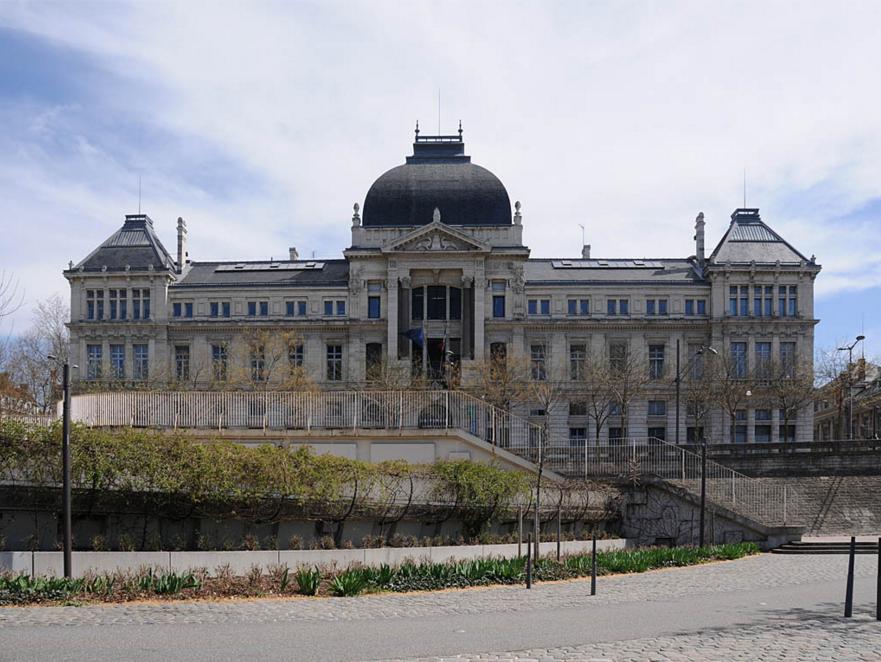 Trường đại học Lyon 2