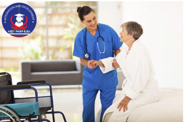 Ngành y tá điều dưỡng