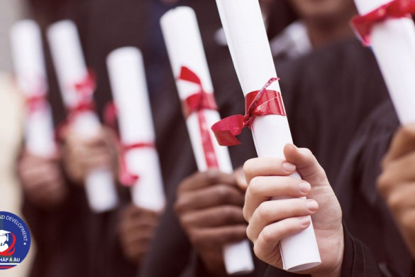 Học bổng du học Pháp 2017