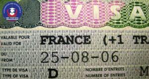Visa dành cho sinh viên