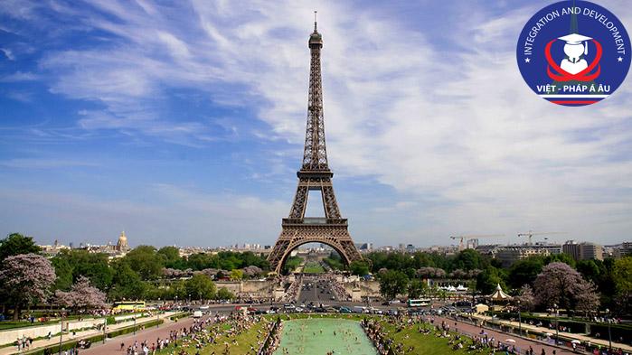 Hội thảo du học Pháp