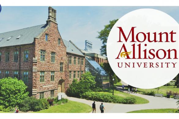 Đại học Mount Allison