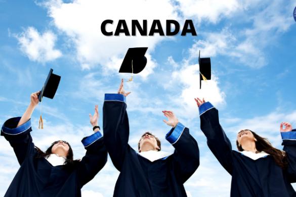 Trường nghề tại Canada