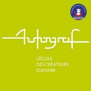 Trường Autograf - Trường chuyên thiết kế tại Pháp