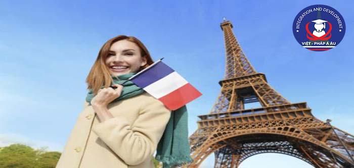 Du học Pháp hiệu quả