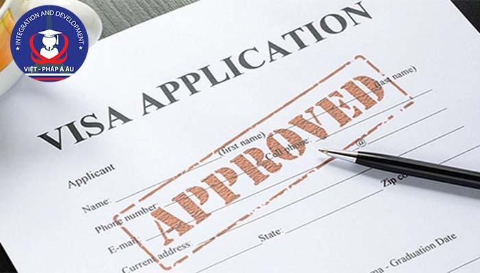 bí quyết tránh rớt visa du học Pháp