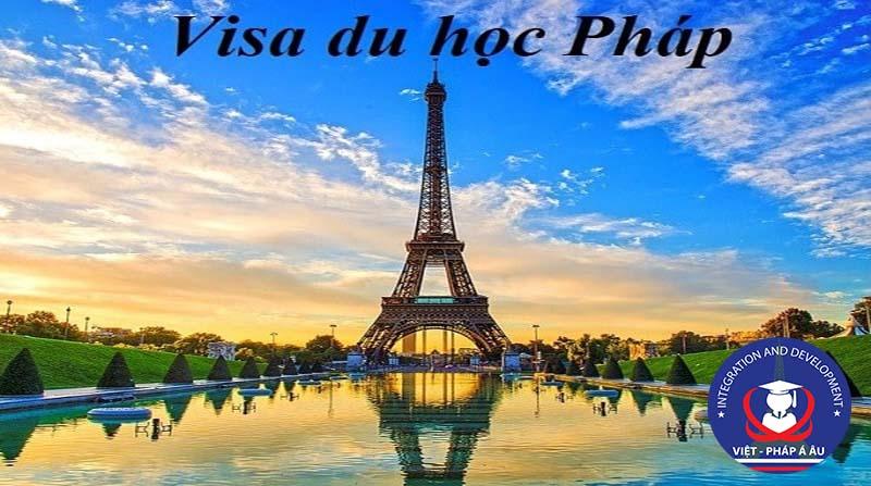 rớt visa du học Pháp
