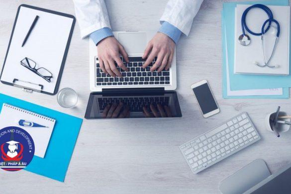 Lựa chọn du học Pháp ngành y sẽ mang đến cho bạn nhiều cơ hội hơn để tiếp cận với một nền y tế hiện đại, được đào tạo bài bản từ lý thuyết đến thực hành.