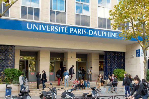 trường Paris Dauphine