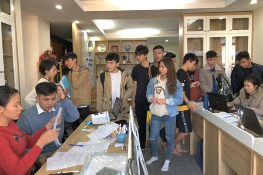 Du học Pháp cùng Việt Pháp Á Âu