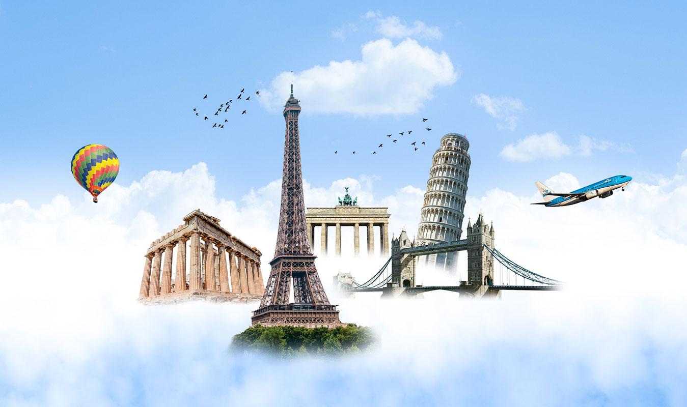 Giới thiệu chung về du học Pháp