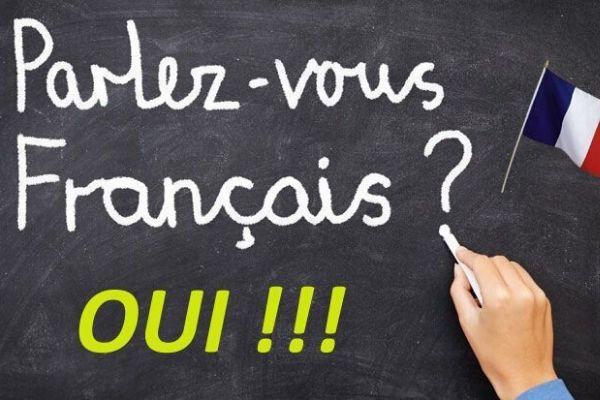 khóa học tiếng Pháp kèm 1-1