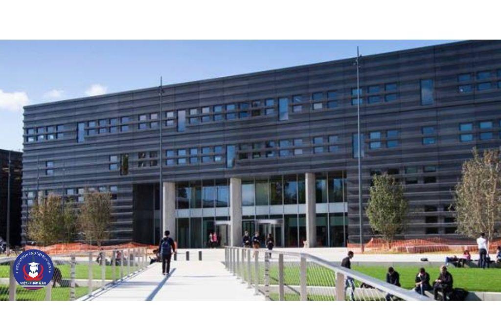Đại học tốt nhất tại Pháp
