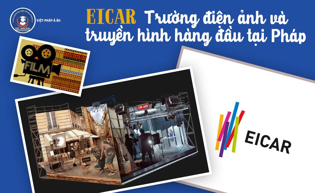 Trường điện ảnh EICAR