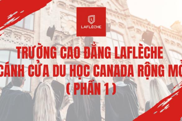 Trường Cao đẳng Laflèche