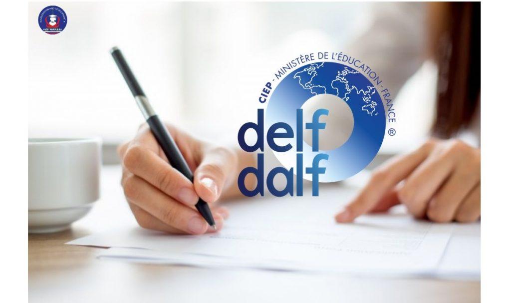 kinh nghiệm luyện thi DELF B2