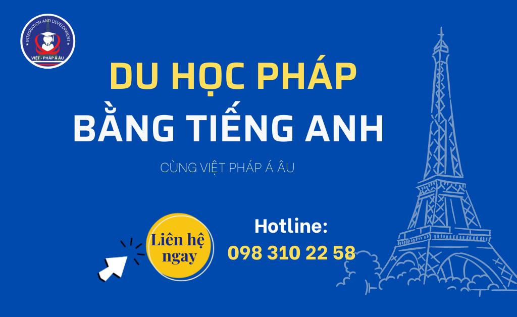 Liên hệ Việt Pháp Á Âu