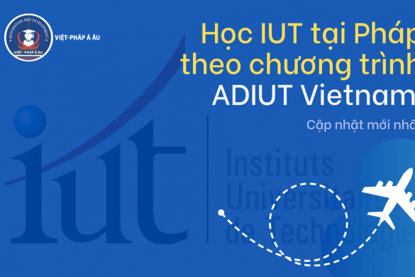Chương trình ADIUT Vietnam
