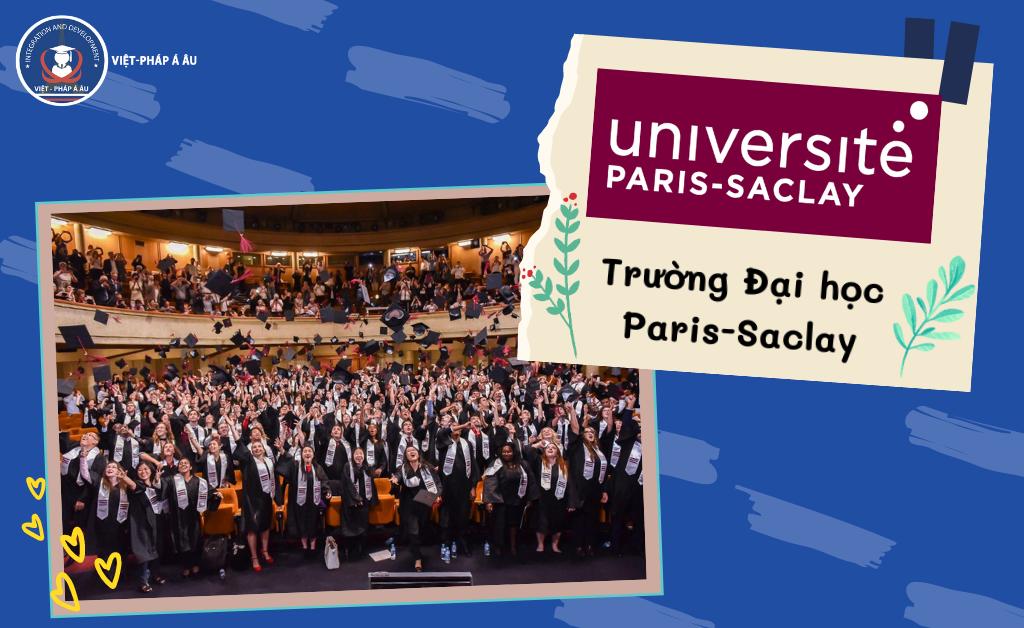 trường đại học Paris-Saclay
